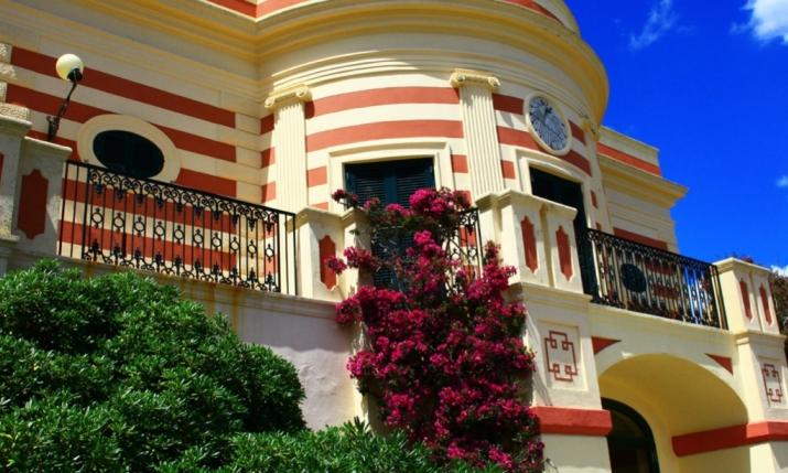 Santa Maria Del Bagno Pesche.Villa La Meridiana Santa Maria Di Leuca Puglia Italia Hotel Per