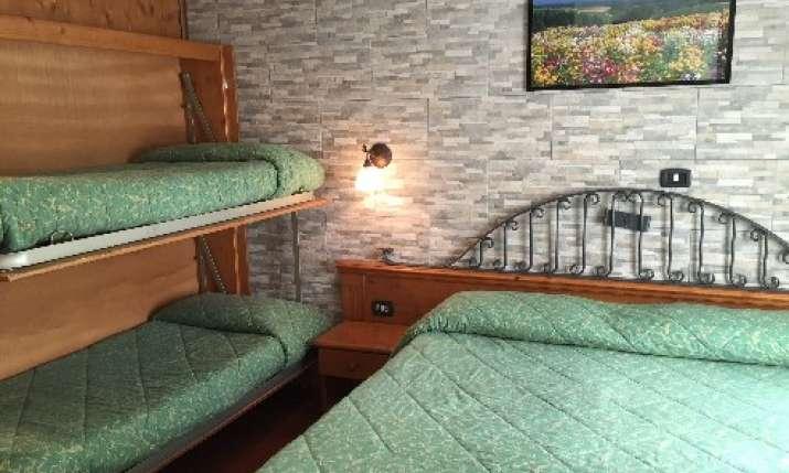 Camere Pescasseroli : Hotel bamby pescasseroli abruzzen italien hotel per