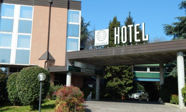Hotel Green Park Bologna Quarto Inferiore