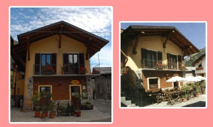 Albergo strepeis bagni di vinadio piemonte italia albergo per motociclisti - Alberghi bagni di vinadio ...