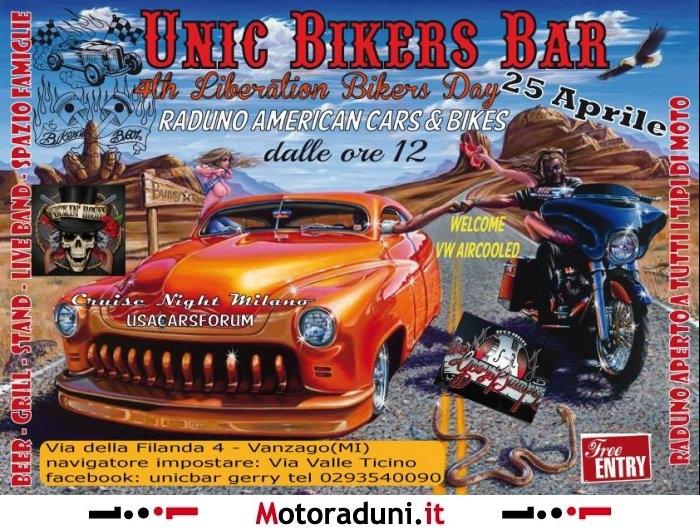 25-26 aprile - 24°Liberation Bikers Day Vanzago MI Raduno02042014133506