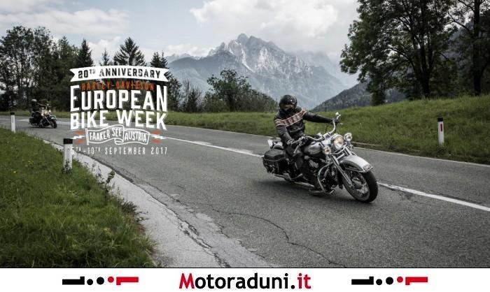 European Bike Week Das Harley Treffen Des Jahres - aol.com
