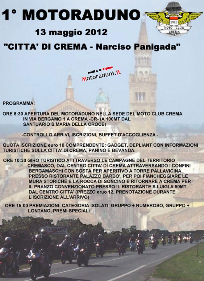 13 magg-M.R. città di Crema Raduno1704201274130