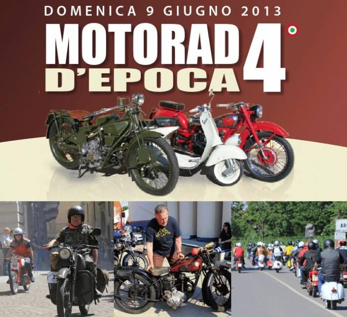 9 giugno Motoraduno d'epoca Brembo di Dalmine (BG) Raduno24032013101509
