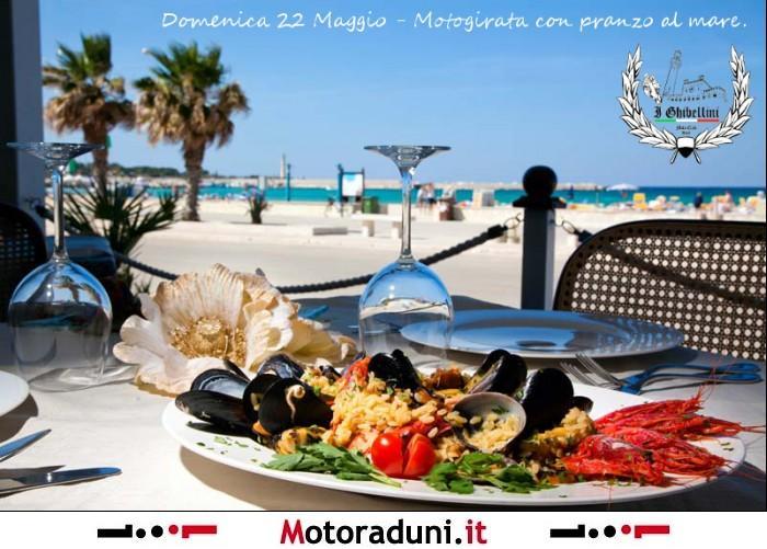 Motogirata con pranzo al mare 2016 motogiro siena si - Pranzo immagini ...