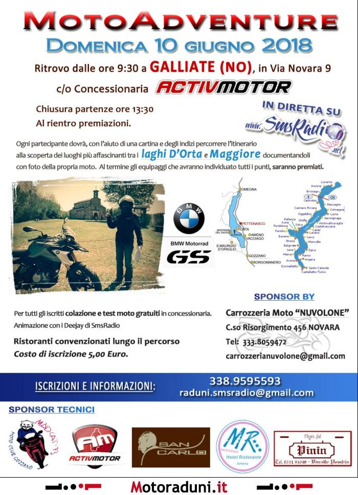 Lago Maggiore Karte Pdf.Moto Adventure 2018 Motogiro Galliate No