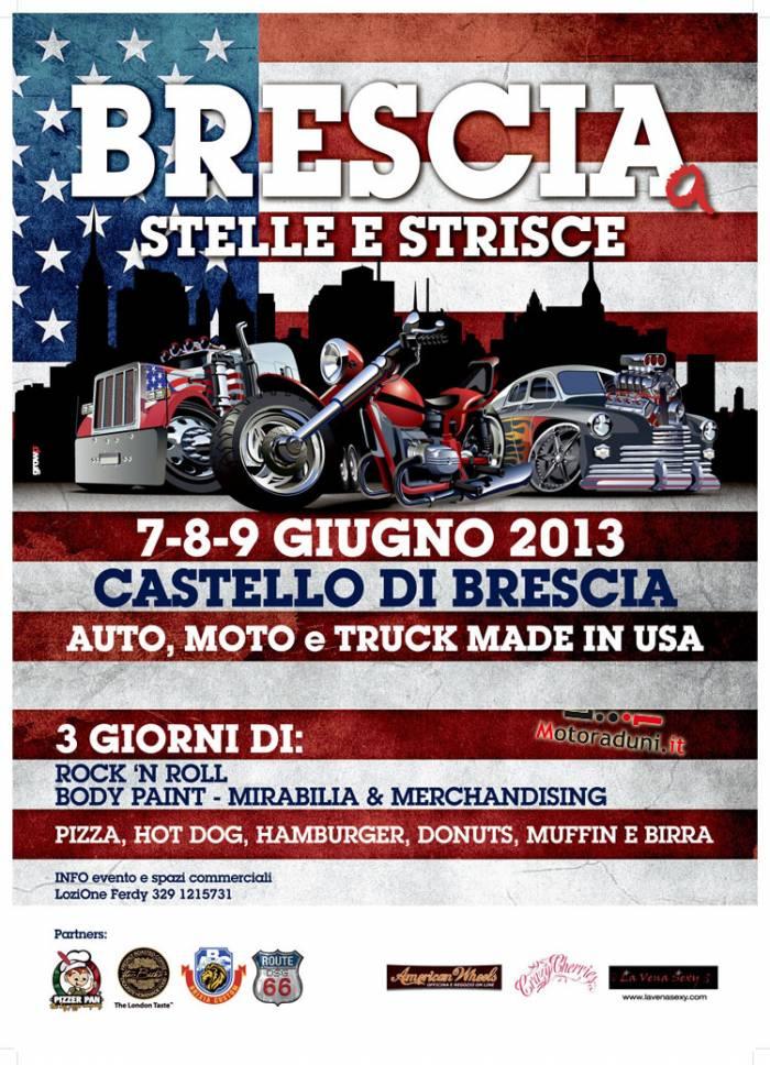 7-9 giugno Brescia Stelle & Striscie  (BS) Raduno30042013145902