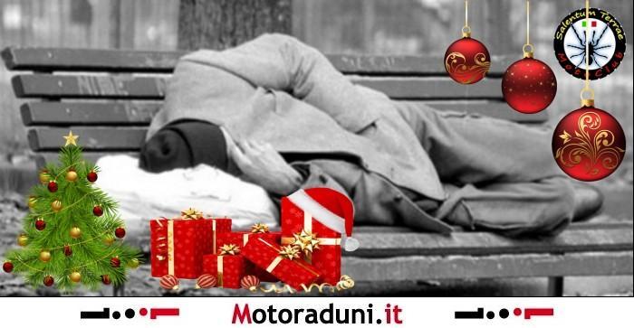 Buon Natale Freestyle Testo.Buon Natale Ai Senzatetto Motoraduno Lecce Le Dal 21 12 2018 Al