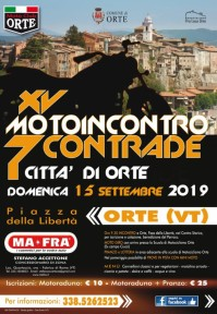 Fiera Di Vicenza Calendario 2020.Motoraduni It Il Calendario Motoraduni 2019 2020