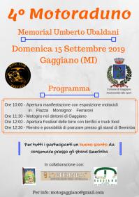 Fiera Vicenza 2020 Calendario.Motoraduni It Il Calendario Motoraduni 2019 2020